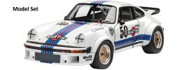 Revell 67685 Porsche 934 RSR Martini Model-Set | Auto Bausatz 1:24 online kaufen