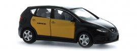 RIETZE 31332 Seat Altea Taxi Barcelona Spanien Automodell Spur H0 online kaufen