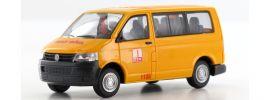 RIETZE 31623 VW T5 Bus Max Bögl Automodell 1:87 online kaufen