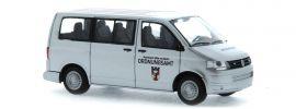 RIETZE 31628 VW T5 Bus Ordnungsamt Berlin Mitte Automodell 1:87 online kaufen