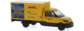 RIETZE 33012 Streetscooter Work L DHL Hannover | Modellauto 1:87 online kaufen
