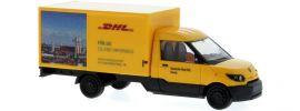 RIETZE 33014 Streetscooter Work L DHL München | Modellauto 1:87 online kaufen