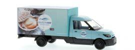 RIETZE 33017 Streetscooter Work L Deutsche See Fischmanufaktur Automodell 1:87 online kaufen