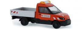 RIETZE 33204 Streetscooter Work Pritsche N-ERGIE N�ürnberg Automodell 1:87 online kaufen
