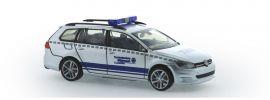 RIETZE 53309 VW Golf 7 Variant THW Witten Blaulichtmodell 1:87 online kaufen