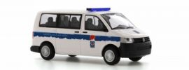 RIETZE 53406 VW T5 Bus Bergwacht Bayern Blaulichtmodell 1:87 online kaufen
