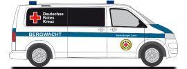 RIETZE 53630 Volkswagen T5 2010 Bergwacht Vienenburger Land Goslar Blaulichtmodell 1:87 online kaufen
