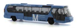 RIETZE 60148 Neoplan Metroliner Stadtverkehr Freising-Flughafen München Busmodell 1:87 online kaufen
