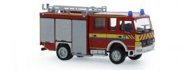 RIETZE 61136 Mercedes-Benz Atego Schlingmann HLF CGDIS Rettungsdienst Luxemburg Blaulichtmodell 1:87 online kaufen