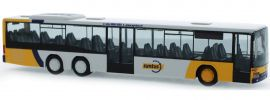 RIETZE 62444 Setra S319 NF Syntus Busmodell 1:87 online kaufen