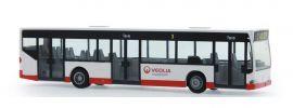 RIETZE 62499 Mercedes-Benz Citaro Veolia Busmodell 1:87 online kaufen
