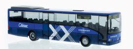 RIETZE 63266 Mercedes-Benz Integro QLiner Connexxion Busmodell Spur H0 online kaufen