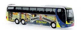 RIETZE 64288 MAN Lion's Coach Ebner Reisen Busmodell 1:87 online kaufen