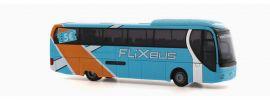 RIETZE 65541 MAN Lions Coach Supreme Flixbus  Busmodell 1:87 online kaufen
