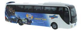 RIETZE 65550 MAN Lion's Coach Eurobus-Europapark Busmodell 1:87 online kaufen