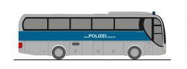 RIETZE 65553 MAN Lions Coach 2015 Polizei Mecklenburg Vorpommern Busmodell 1:87 online kaufen