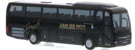 RIETZE 65558 MAN Lions Coach Supreme Jan de Wit Busmodell 1:87 online kaufen