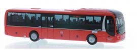 RIETZE 65852 MAN Lions Regio Südniedersachsenbus Busmodell 1:87 online kaufen