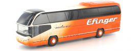 RIETZE 67113 Neoplan Cityliner '07 Efinger Reisen Bus-Modell 1:87 online kaufen