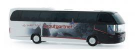 RIETZE 67137 Neoplan Cityliner 07 Krautgartner Reisen Busmodell 1:87 online kaufen
