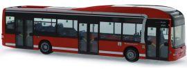 RIETZE 67635 MAN Lions City Hybrid Arriva Stockhom Busmodell 1:87 online kaufen