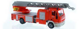 RIETZE 68574 Iveco Magirus Drehleiter Feuerwehr Bad Wörishofen Blaulichtmodell 1:87 online kaufen