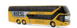 RIETZE 69044 Neoplan Skyliner 2011 Kiesl Reisen Busmodell 1:87 online kaufen