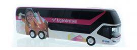 RIETZE 69046 Neoplan Skyliner 2011 ruf Jugendreisen Briskamp Harsewinkel Busmodell 1:87 online kaufen