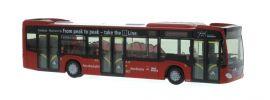 RIETZE 69485 Mercedes-Benz Citaro IVB Innsbruck Busmodell 1:87 online kaufen