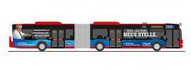 RIETZE 69568 Mercedes-Benz Citaro G 2012 Stadtwerke Trier Busmodell 1:87 online kaufen