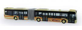 RIETZE 69576 Mercedes-Benz Citaro G 2012 Demy Cars Busmodell 1:87 online kaufen