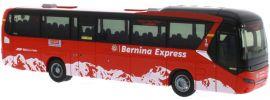 ausverkauft | RIETZE 69619 Neoplan Jetliner Bernina Express | Busmodell 1:87 online kaufen