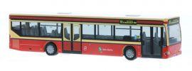 RIETZE 69910 Mercedes-Benz Citaro BEX Berlin S-Bahn Busmodell 1:87 online kaufen