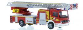 RIETZE 71618 Iveco Magirus DLK32 Feuerwehr Weilheim Blaulichtmodell 1:87 online kaufen