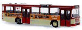 RIETZE 72348 MAN SL200 Wupsi Leverkusen Jägermeister-Werbung  Busmodell 1:87 online kaufen