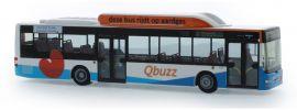RIETZE 72737 MAN Lions City CNG Qbuzz Friesland Busmodell 1:87 online kaufen