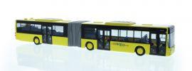 RIETZE 72778 MAN Lions City G 2008 Postbus Regiobus Tirol Busmodell 1:87 online kaufen