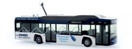 RIETZE 73030 Solaris Urbino 12 2014 electric SWEG Busmodell 1:87 online kaufen