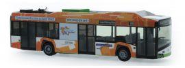 RIETZE 73033 Urbino 12  2014 electric �ÜSTRA Hannover Busmodell 1:87 online kaufen