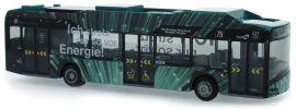 RIETZE 73036 Solaris Urbino 12  2014 electric ICB Frankfurt Busmodell 1:87 online kaufen