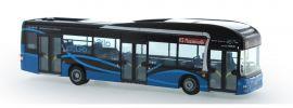 RIETZE 73201 MAN Lions City Hybrid 2015 Keolis Almere Busmodell 1:87 online kaufen