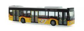 RIETZE 73442 Mercedes-Benz Citaro 2015 Post Bucheli Schweiz Busmodell 1:87 online kaufen