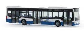 RIETZE 73449 Mercedes-Benz Citaro 2015 Limmattal Bus Busmodell 1:87 online kaufen