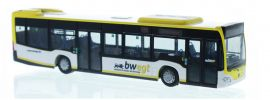 RIETZE 73455 Mercedes-Benz Citaro 2015 Hybrid Omnibusverkehr Göppingen Busmodell 1:87 online kaufen