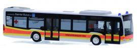 RIETZE 73462  Mercedes-Benz Citaro 2015 Intensivtransport DRK Ulm Busmodell 1:87 online kaufen
