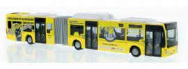 RIETZE 73648 Mercedes-Benz Citaro G 2015 NGT VWG Oldenburg EWE Baskets Busmodell Spur H0 online kaufen