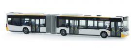 RIETZE 73649 Mercedes-Benz Citaro G 2015 Mainzer Mobilität Busmodell 1:87 online kaufen