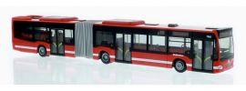 RIETZE 73650 Mercedes-Benz Citaro G 2015 Hybrid Arriva Stockholm Busmodell Spur  H0 online kaufen