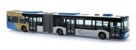 RIETZE 73651 Mercedes-Benz Citaro G 2015 150 Jahre Stadtwerke Wilhelsmhaven Busmodell 1:87 online kaufen