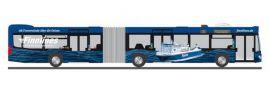 RIETZE 73658 Mercedes-Benz Citaro G 2015 Stadtverkehr Lü�beck Finnlines Busmodell 1:87 online kaufen